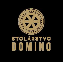 Logo Stolárstvo Domino Poprad Tatry