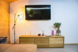 Komoda Výroba nábytku na mieru Stolárstvo Domino